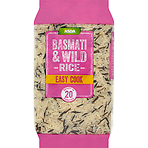 how to cook basmati rice with less calories