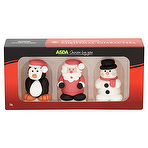 Asda Photo Cake Decorations : Calories in Asda Chosen by You Cake Decorations Christmas ...