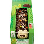 Chocolate Caterpillar Cake Sainsbury