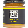 Gourmet Burger Kitchen Harissa Mayonnaise 175g