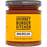 Gourmet Burger Kitchen BBQ Relish 190g