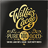 Willie's Cacao Pure Gold Sur del Lago 100% Cacao 65g