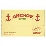 Anchor Individual Butter Portion 7g