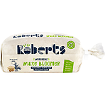 Roberts Wondrous White Bloomer 600g