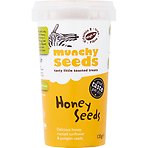 Munchy Seeds Honey Seeds 120g