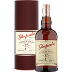 Glenfarclas Highland Single Malt Scotch Whisky Aged 15 Years 700ml