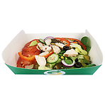 Subway Chicken Breast Salad