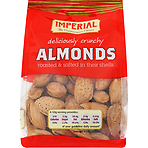 Imperial Almonds in Shells 125g