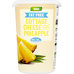 Amazing Calories In Asda Fat Free Cottage Cheese With Pineapple 300G Download Free Architecture Designs Scobabritishbridgeorg