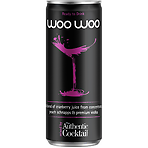 The Authentic Cocktail Company Woo Woo 250ml
