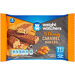 Weight Watchers 5 Chewy Caramel Wafers 5 x 16g (80g)