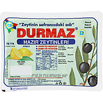 Durmaz Natural Olives for Breakfast 500g