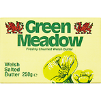 Green Meadow Welsh Salt Butter 250g