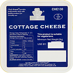 Chefs Brigade Cottage Cheese 2kg
