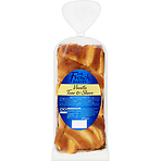The French Bakery Vanilla Tear & Share 400g