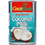 Cocofresh Reduced Fat Coconut Milk 400ml