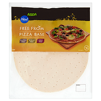 Calories In Asda Free From Pizza Base Nutrition Information