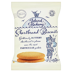 Island Bakery Organic Shortbread Biscuits 35g