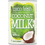 Cocofresh Coconut Milk 400ml