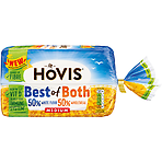 Hovis Best of Both Medium Loaf Bag 750g