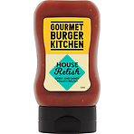 Gourmet Burger Kitchen House Relish 250g