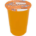 Big Time Orange Flavour Soft Drink with Sweeteners 200ml