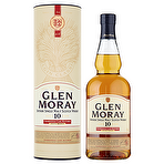 Glen Moray Speyside Single Malt Scotch Whisky Chardonnay Cask Matured 70cl