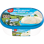 HB Hazelbrook Farm Vanilla Ice-Cream Dessert 900ml