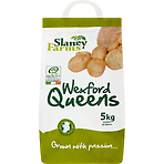 Slaney Farms Wexford Queens Potatoes 5kg