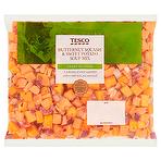 Calories In Tesco Butternut Squash Sweet Potato Soup Mix