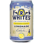 R.White's Premium Traditional Cloudy Lemonade 330ml