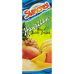 Suncrest Hawaiian Fruit Juice Drink 250ml