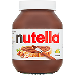 Nutella Hazelnut and Chocolate Spread Jar 1kg