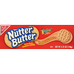 Nabisco Nutter Butter Sandwich Cookies 148g