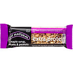 Eat Natural Maple Syrup, Pecan & Peanuts Nut & Seed Bar 45g