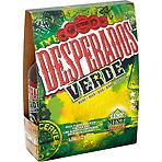 Calories In Desperados Verde Lime Mint Tequila Beer 3 X 330ml Nutrition Information Nutracheck