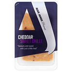 Alex James Presents Cheddar Sweet Chilli 185g