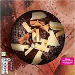 Calories In Asda Extra Special Chocolate Fudge Cake
