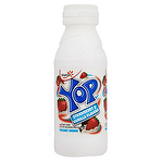 Yoplait Yop Strawberry & Vanilla Flavour Yogurt Drink 180g