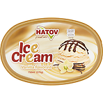 Hatov Vanilla Flavored Ice Cream 750ml