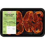 Tendercut Minted Lamb Loin Chops 430g