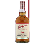Glenfarclas Single Highland Malt Scotch Whisky Aged 10 Years 700ml