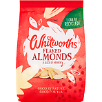 Whitworths Bake with Flaked Almonds 150g