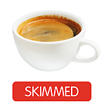 Costa Coffee Americano (Skimmed Milk)