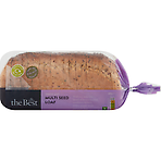 Morrisons The Best Thick Cut Multi-Seed Loaf 800g