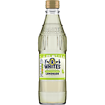 R. White's Premium Pear & Elderflower Lemonade Glass Bottle 330ml