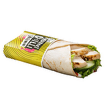 McDonald's Sweet Chilli Grilled Chicken Wrap