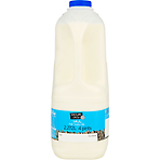 Yorkshire Fresh Whole Milk 4 Pints