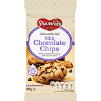 Shamrock Bake with the Best Milk Chocolate Chips 100g