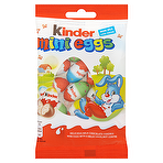 Kinder Mini Eggs 85g